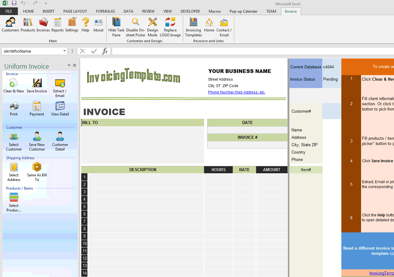 itemized graphic design invoice itemized graphic design invoice uis edition