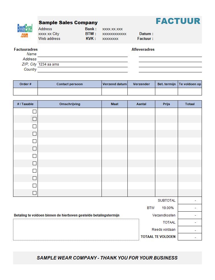Car Dealer Sales Tax Paper