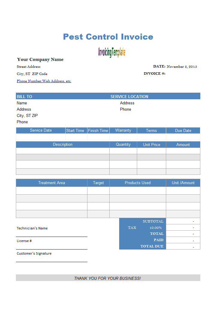 free excel proposal template
