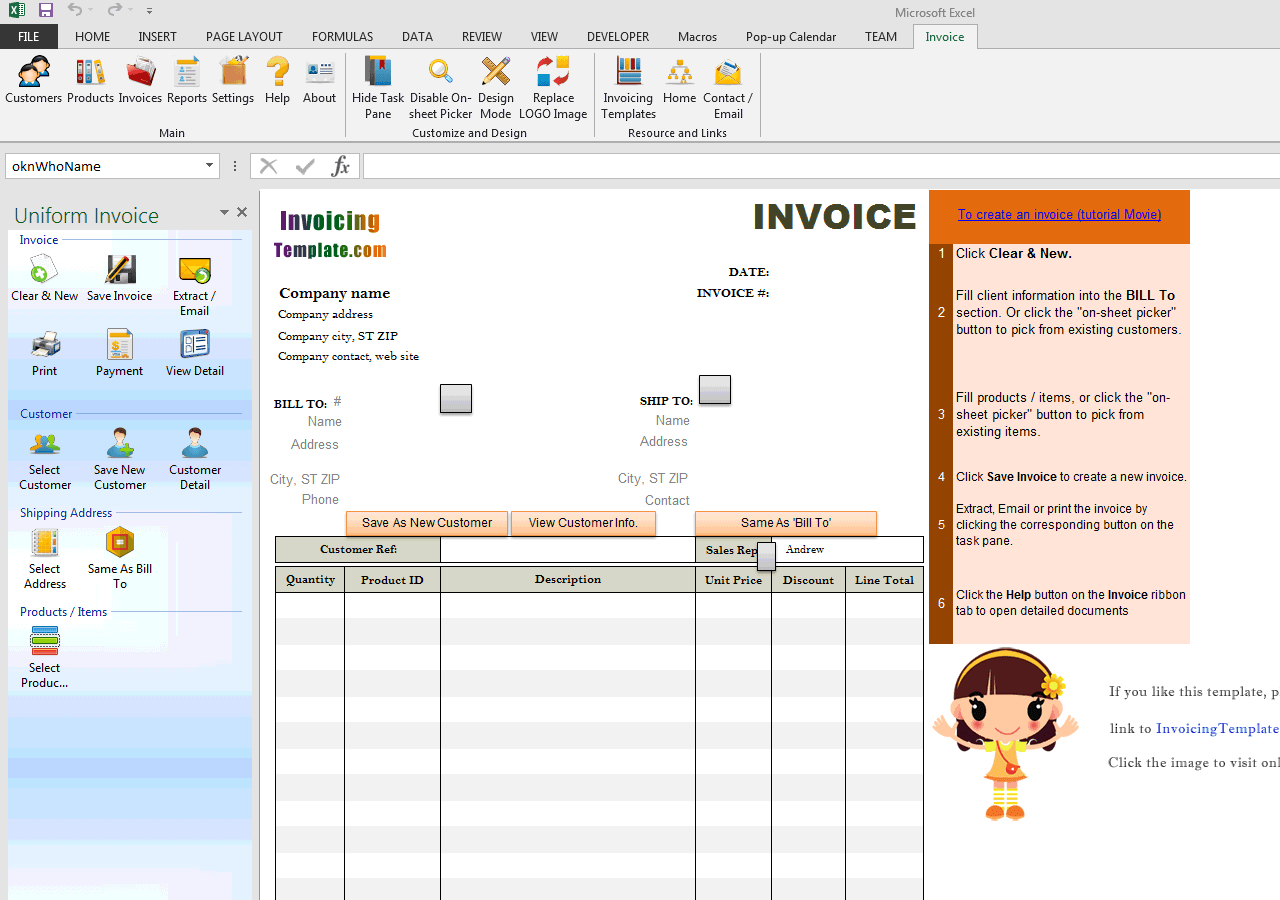 uk tax invoice template uk tax invoice template uis edition