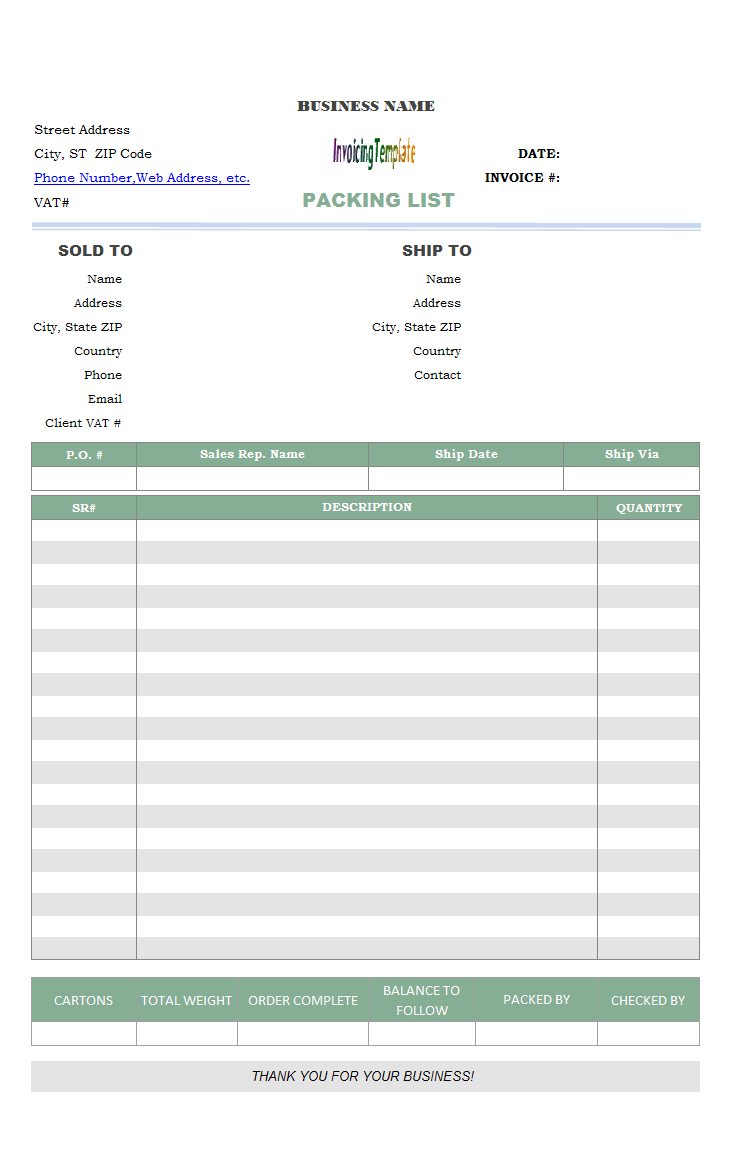 Work Order Template   Pdf